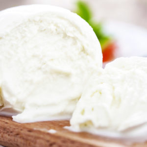 Campania Buffalo Mozzarella Tour Cheese