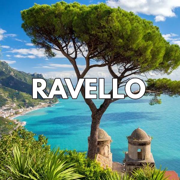 Amalfi Coast Activies - Visit Ravello
