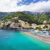 minori amalfi coast